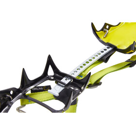 Edelrid Shark Crampon Night/Oasis